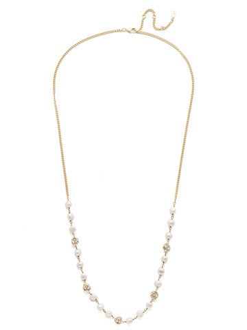 Isla Long Necklace by Sorrelli