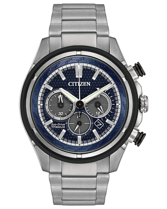 Citizen Men's Brycen Watch