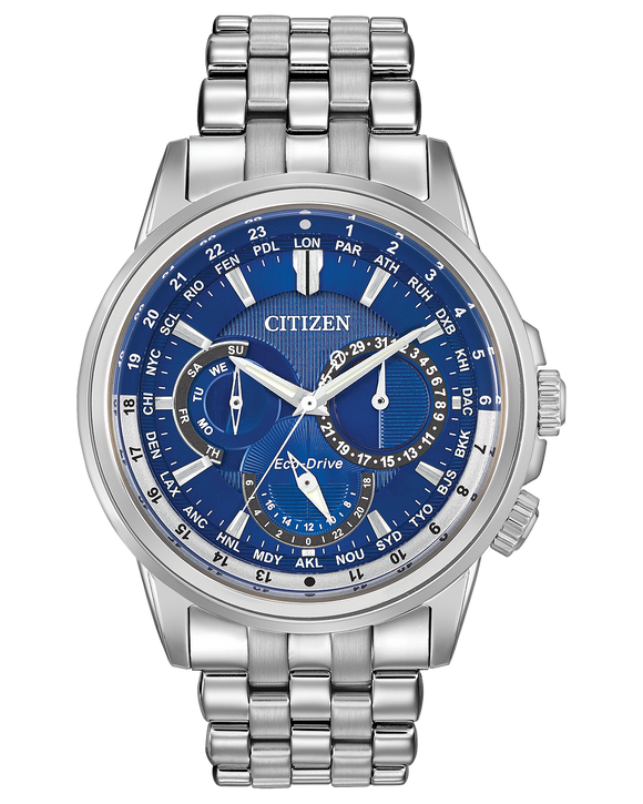 Citizen Men's Calendrier Watch