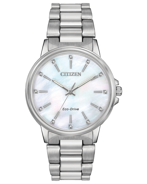 Citizen Chandler Ladies Eco Drive Watch