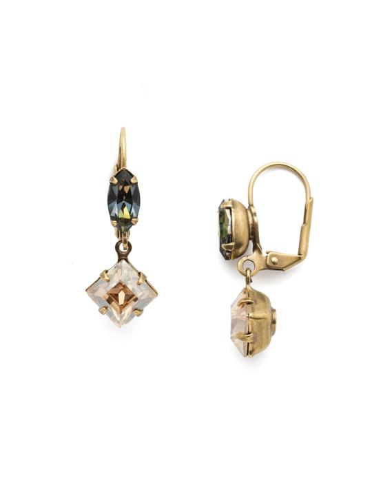Sorrelli Malia Dangle Earrings