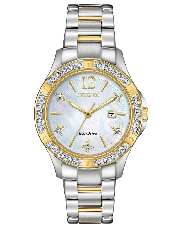 Citizen Ladies Elektra Watch