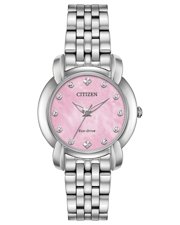 Citizen Ladies Jolie Diamond Watch