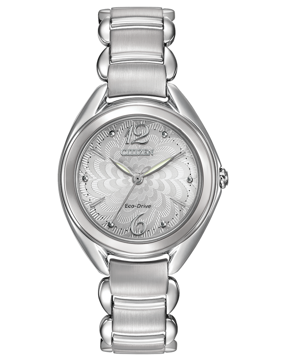 Citizen Ladies Silhouette Watch