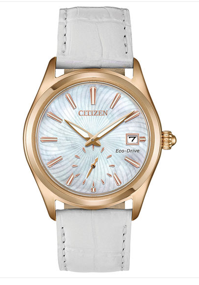 Citizen Ladies Corso Strap Watch