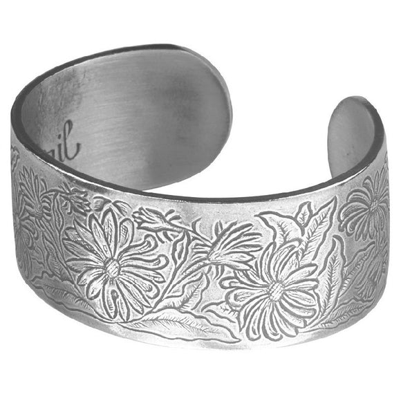 Salisbury Flower of the Month Bracelet- April