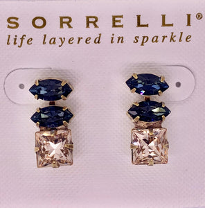 Sorrelli Jacobella Dangle Earrings