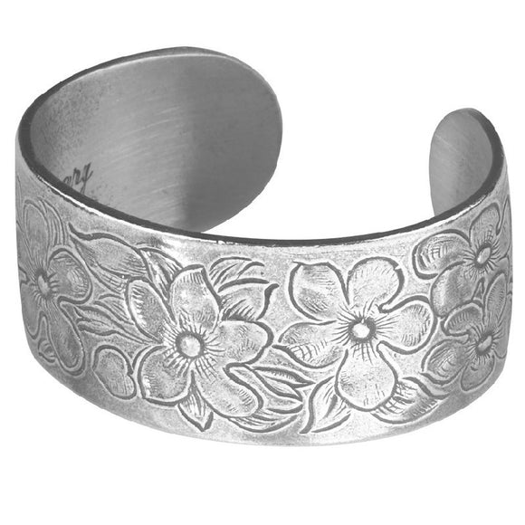 Salisbury Flower of the Month Bracelet- February