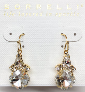 Sorrelli Elementary Elegance Earrings