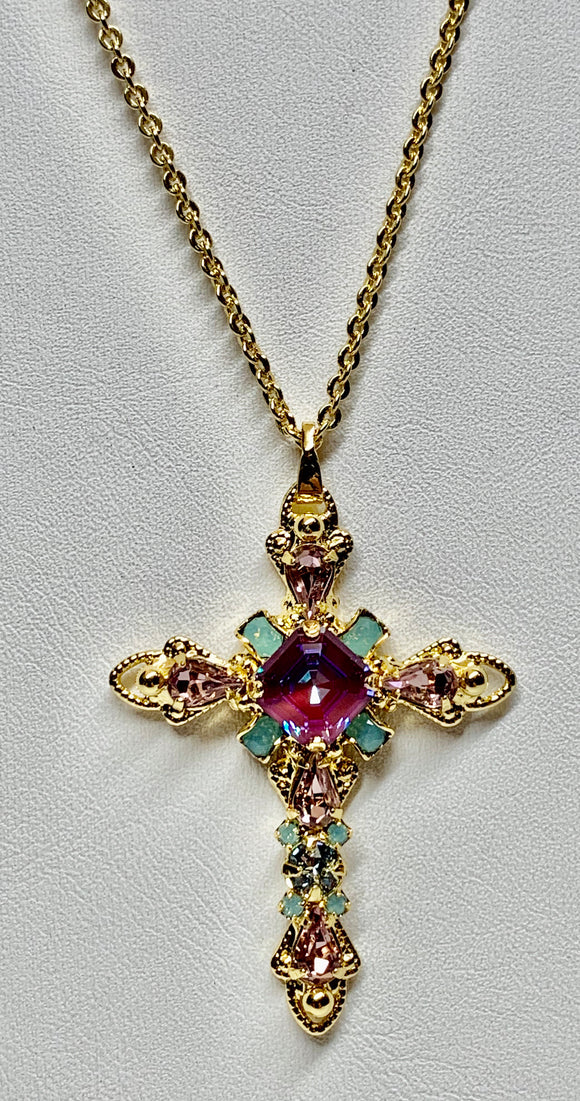 Sorrelli Elowen Necklace