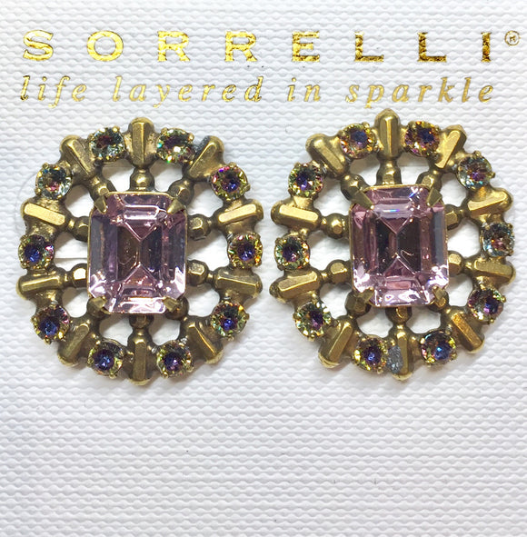 Sorrelli Abelia Earrings