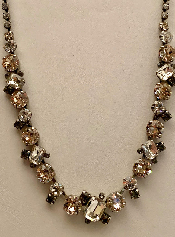 Sorrelli Sophisticate Classic Line Necklace