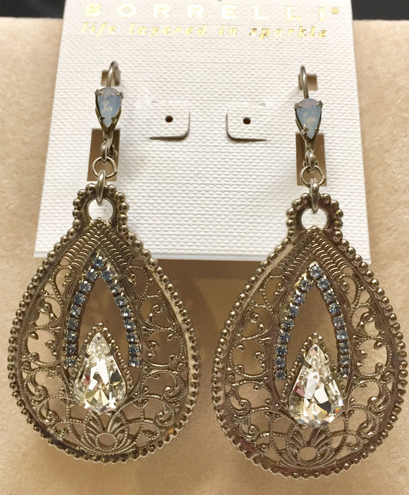 Sorrelli Fiona Drop Earrings