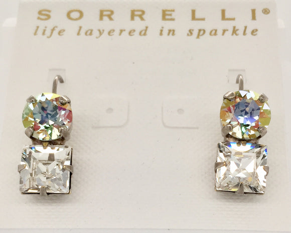 Sorrelli Mirabelle Stud Earrings