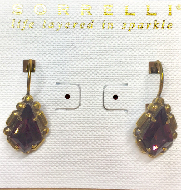 Sorrelli Petite Hawthorn Earrings