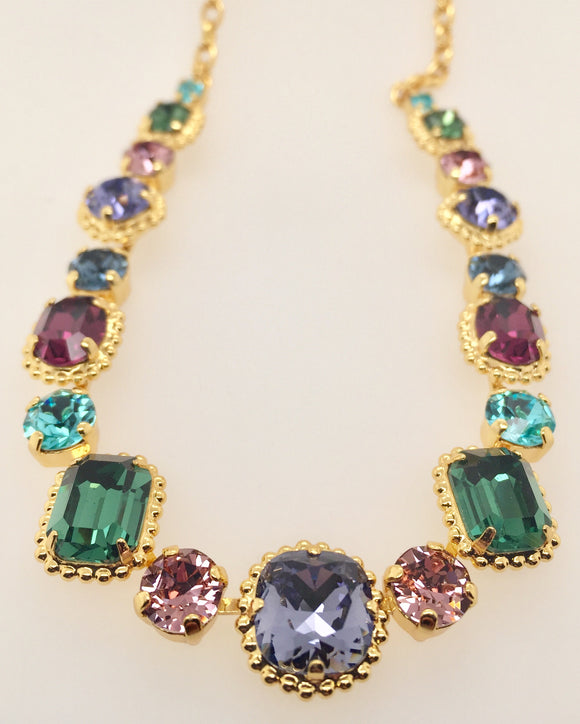 Sorrelli Embellished Elegance Necklace