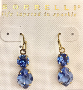 Sorrelli Majestic Marquise Earrings