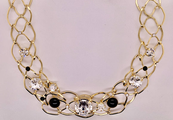 Sorrelli Noelle Statement Necklace