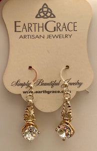 Earth Grace Earring