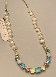 Sorrelli Cadenza Necklace