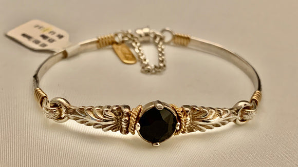 "Earth Grace ""Timeless"" Magnetic Bracelet"