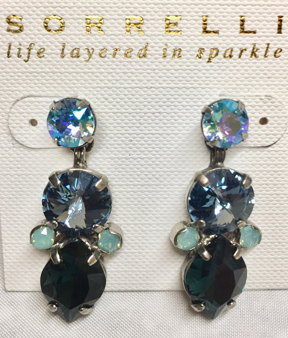 Sorrelli Iris Earrings