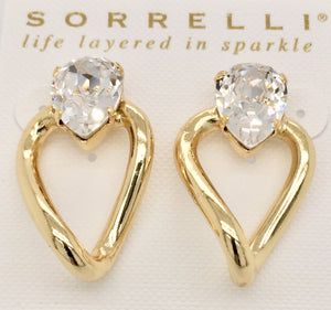 Sorrelli Roxanne Stud Earrings