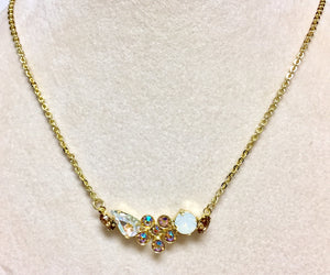 Sorrelli Lulu Pendant Necklace