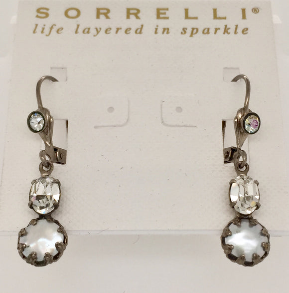 Sorrelli Gracie Dangle Earrings