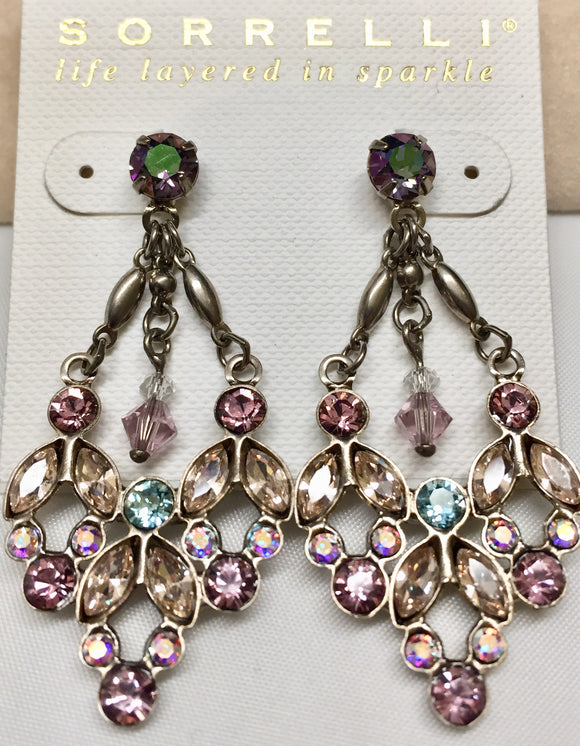 Sorrelli Terina Post Drop Earrings