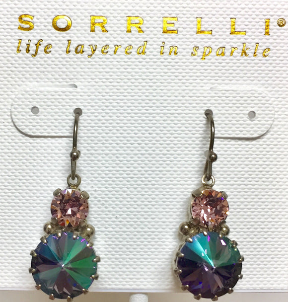 Sorrelli Adelina Drop Earrings