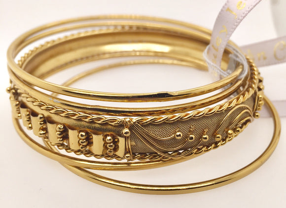 Fashion Bangle Bracelets