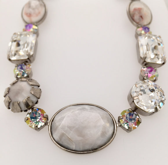 Sorrelli Tatiana Statement Necklace