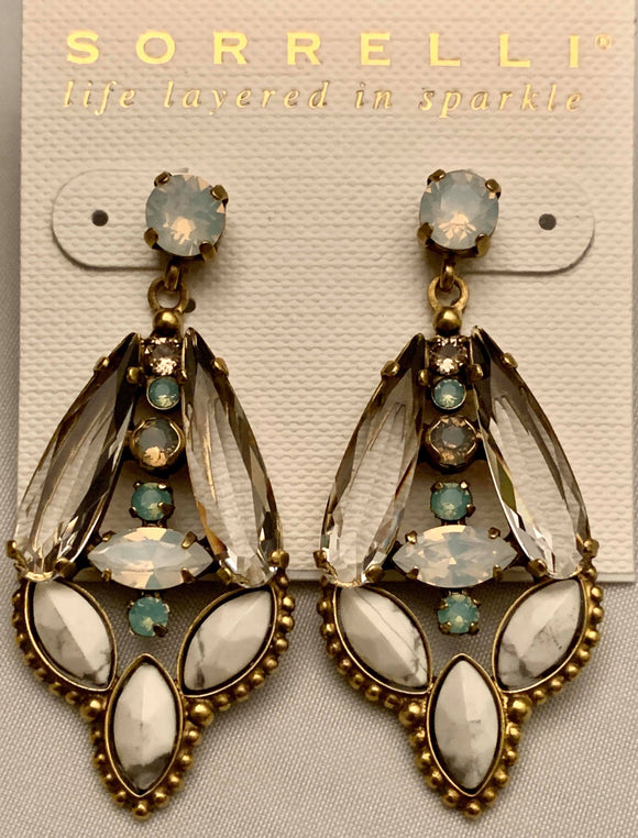 Sorrelli Brilliant Boho Earrings