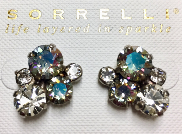 Sorrelli Danielle Stud Earrings