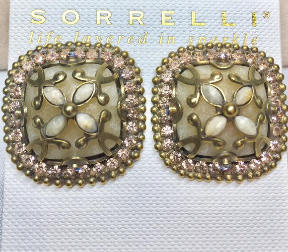 Sorrelli Freesia Earrings