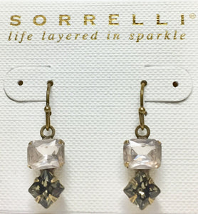 Sorrelli Papaver Earrings