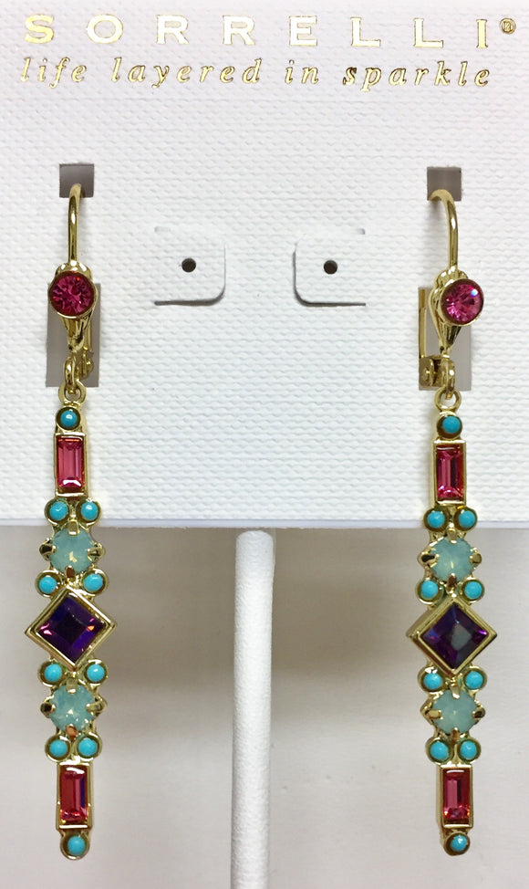 Sorrelli Sadie Drop Earrings
