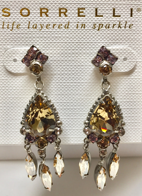 Sorrelli Primrose Earrings