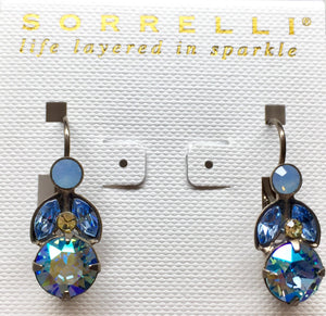 Sorrelli Genoviva Dangle Earrings