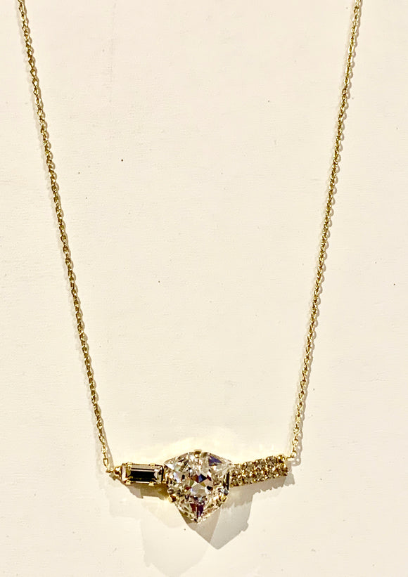 Sorrelli Crystal Necklace