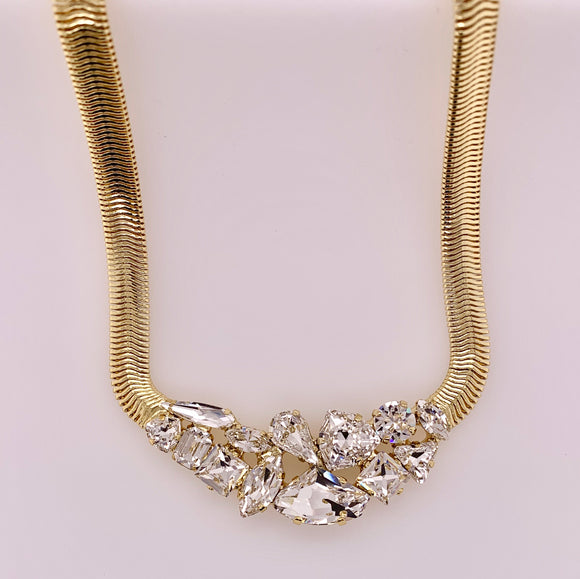 Sorrelli Darla Statement Necklace