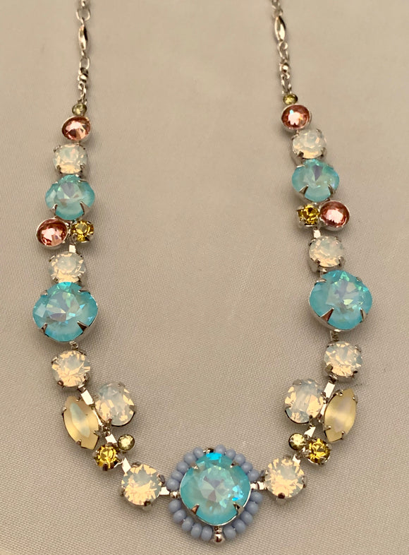 Sorrelli Lin Long Strand Necklace