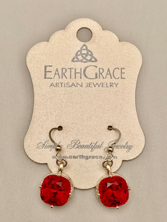 Earth Grace Earrings