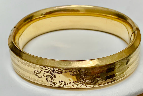 Estate Bangle