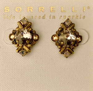 Sorrelli Stonecrop Earrings