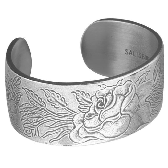 Salisbury Flower of the Month Bracelet- June