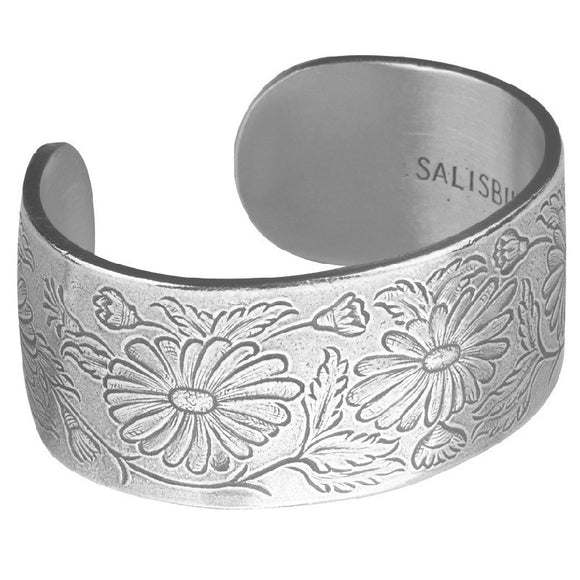 Salisbury Flower of the Month Bracelet - September