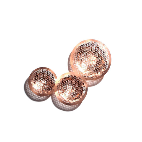 PUSH - TRIO BOWL COPPER