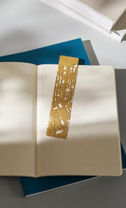 BERLIN - BOOKMARK